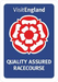Visit England: Quality Assured Racecources