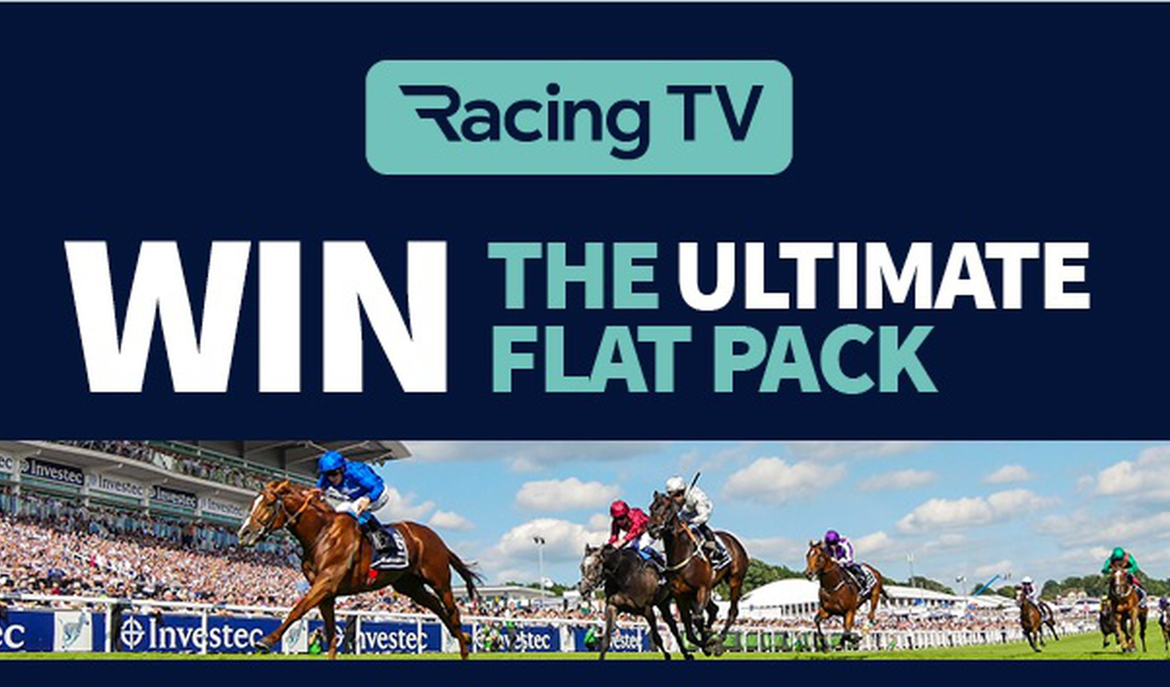 Redcar Racing — Win tickets to some of this summer's finest
