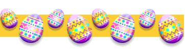 Redcar Racecourse: Easter Eggs Image