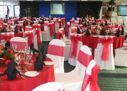 Redcar Racecourse - Award Ceremony Photograph