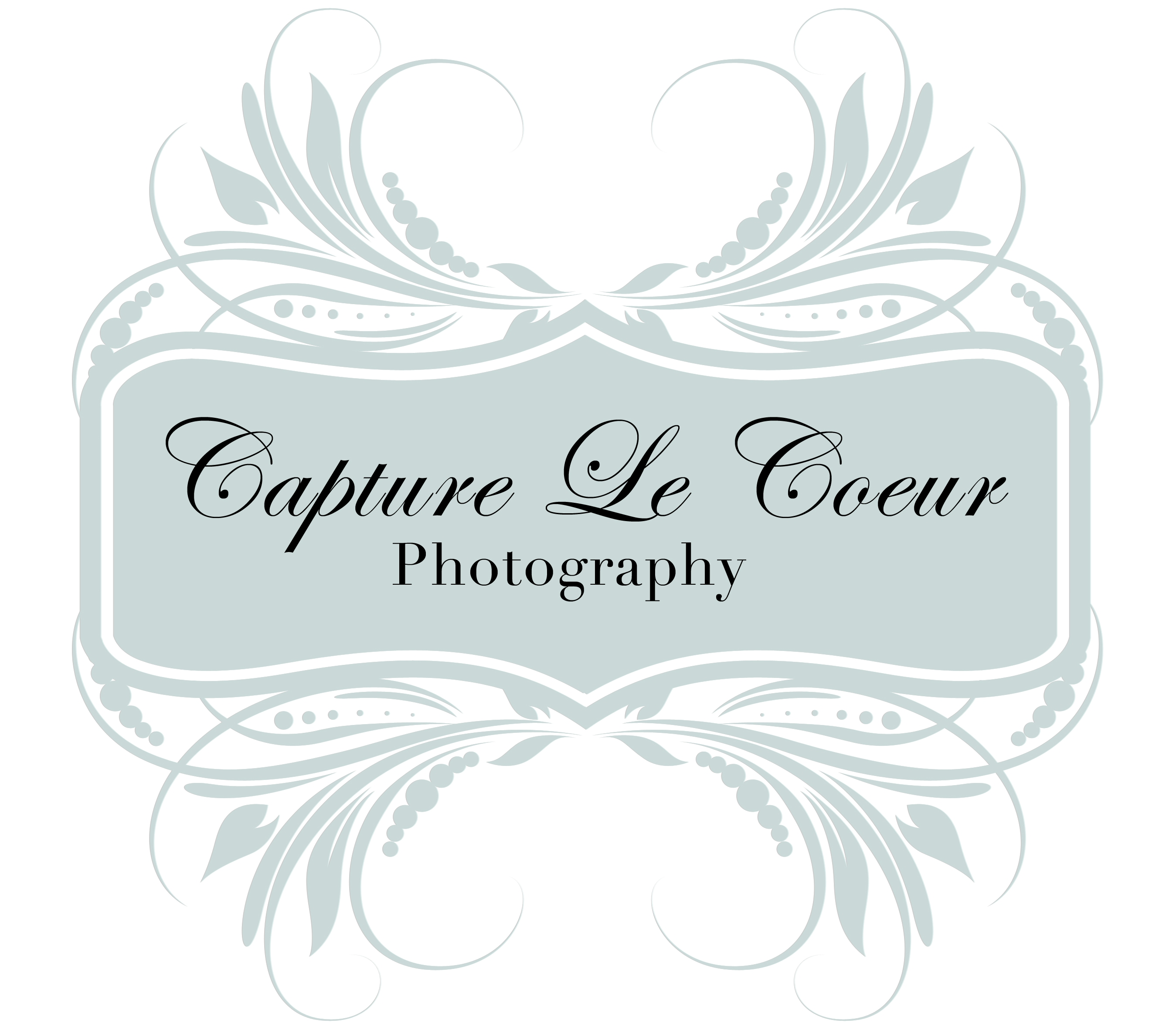 Redcar Racecourse - Capture le Coeur Photography Logo