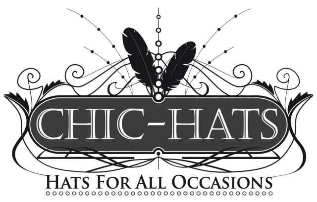Redcar Racecourse: Chic-Hats.co.uk logo