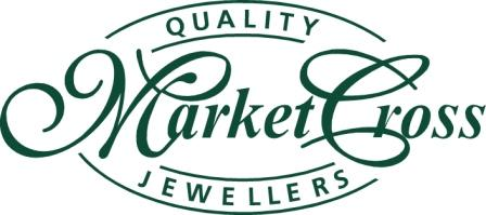 Redcar Racecourse - Market Cross Jewellers logo