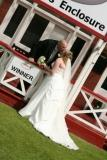 Redcar Racecourse Wedding Image taken by www.buckleystudios.co.uk